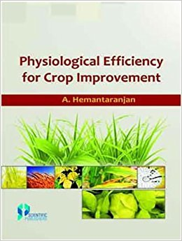 9789383692057: Physiological Genetics of Agricultural Crops