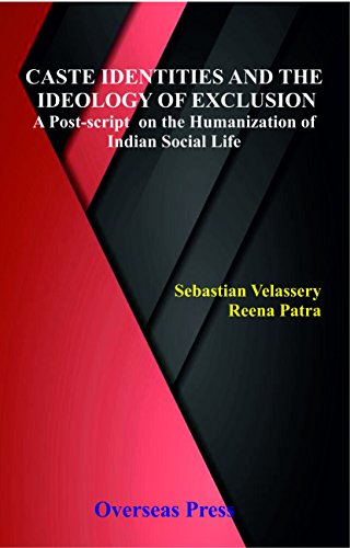 Caste Identities & The Ideology Of Exclusion: Velassery