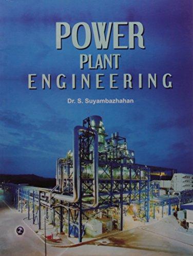 Power Plant Engineering: S.Suyambazhahan