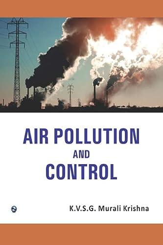 9789383828593: UAP-9752-325-AIR POLLUTION CONTROL-KRI