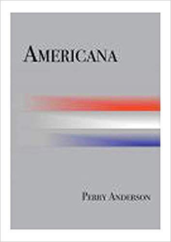 9789383968053: Three Essays Collective Americana