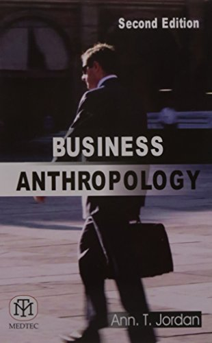 9789384007218: Business Anthropology