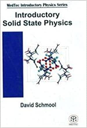 9789384007409: Introductory Solid State Physics