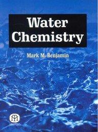 9789384007560: Water Chemistry (Hb)