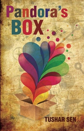 9789384027933: Pandora's Box
