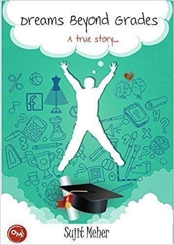 9789384028572: Dreams beyond Grades