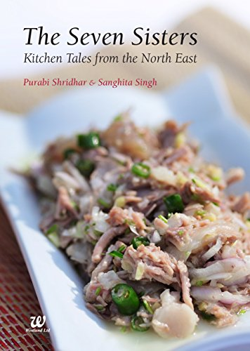 The Seven Sisters: Kitchen Tales from the North East