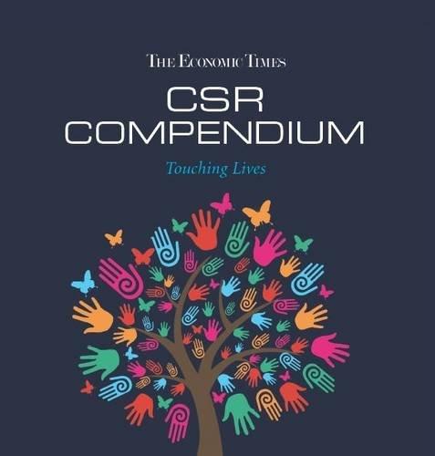 9789384038656: CSR Compendium