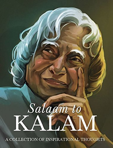 Salaam To Kalam - Thought Book: India, The Times