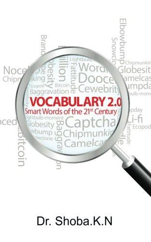 9789384049157: Vocabulary 2.0: Smart Words of The 21st Century