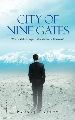9789384049645: City of Nine Gates
