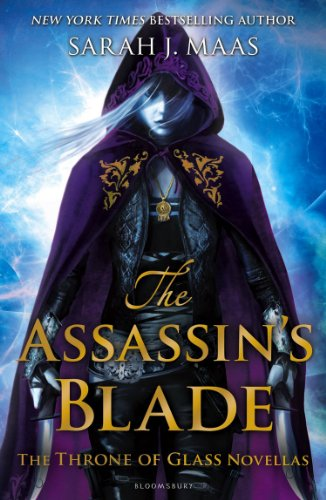 9789384052652: The Assassin's Blade [Paperback]