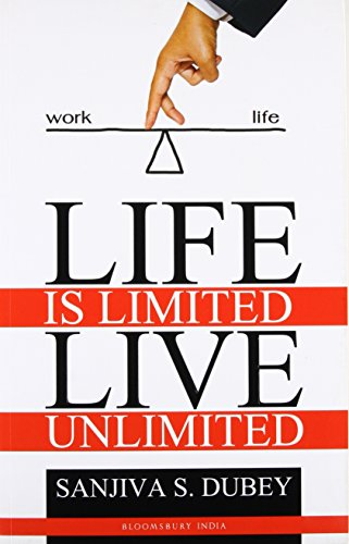 9789384052768: Life Is Limited.. Live Unlimited