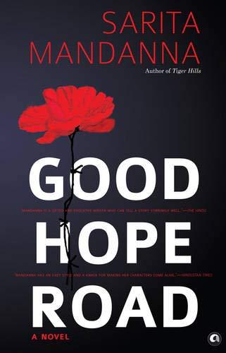 9789384067205: Good Hope Road A Novel