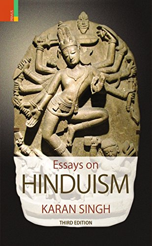 Essays on Hinduism: Karan Singh