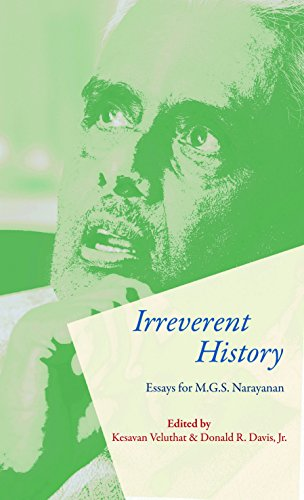 Irreverent History: Essays For M.G.S. Narayanan: Primus Books