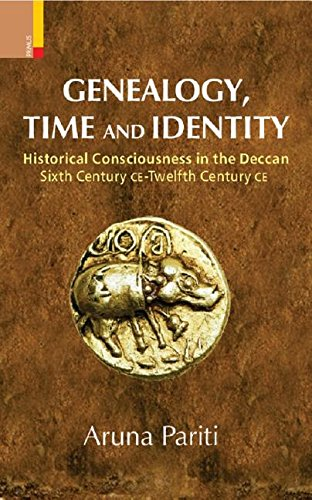 Genealogy, Time and Identity: Historical Consciousness in: Pariti, Aruna
