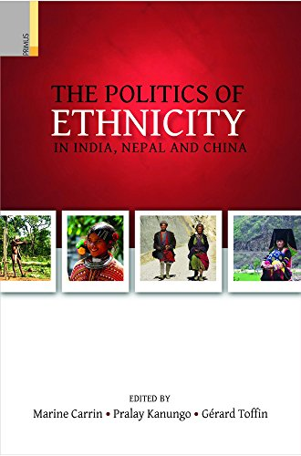 Politics of Ethnicity in India, Nepal and China: Carrin, Marine