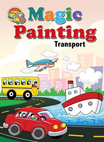 Magic Painting Transport