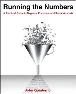 9789384229085: Running The Numbers A Practical Guide To Regional Economic And Social Analysis