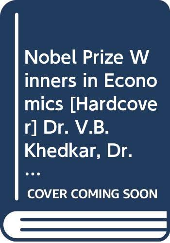 Nobel Prize Winners in Economics: Ugale S.P. Khedkar