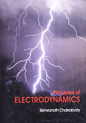 PRINCIPLES OF ELECTRODYNAMICS: CHAKRABORTY: CHAKRABORTY