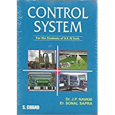 9789384319953: Control System