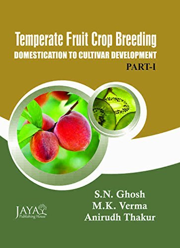 Temperate Fruit Crop Breeding : Domestication to: edited by S.N.