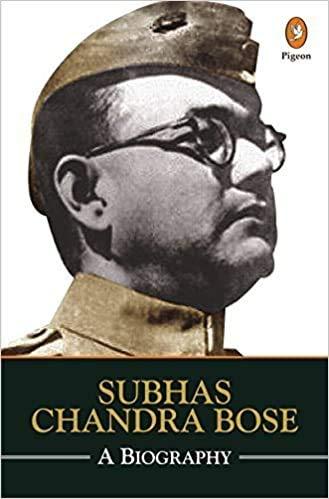 Subhas Chandra Bose: Kaushal K. Goyal
