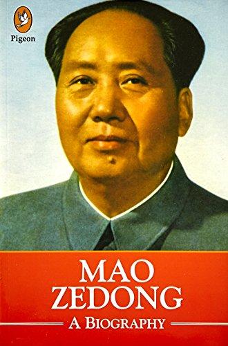 Mao Zedong: Kaushal K. Goyal