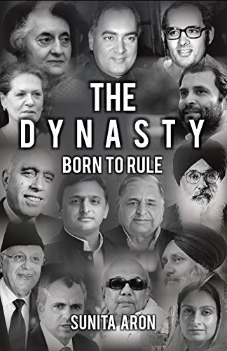The Dynasty: Born To Rule: Sunita Aron