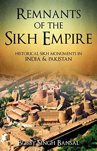 Remnants Of The Sikh Empire: Historical Sikh: Bobby Singh Bansal