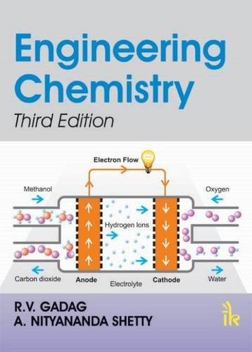 Engineering Chemistry: R.V. Gadag & A. Nityananda Shetty