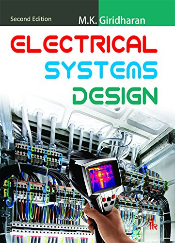 Electrical Systems Design, 2/E