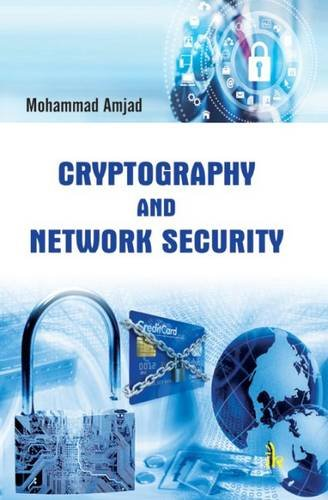 Cryptography And Network Security: Amjad M.