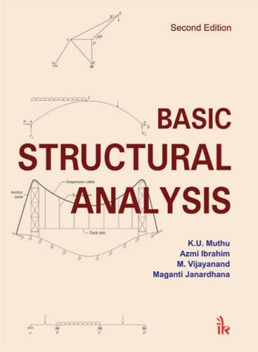 9789384588762: Basic Structural Analysis(Second Edition)