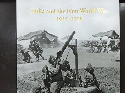 The First World War 1914 To 1918