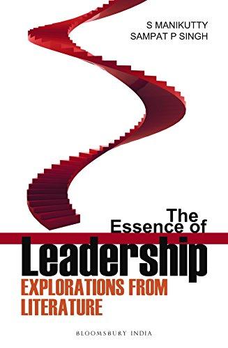 9789384898021: The Essence of Leadership