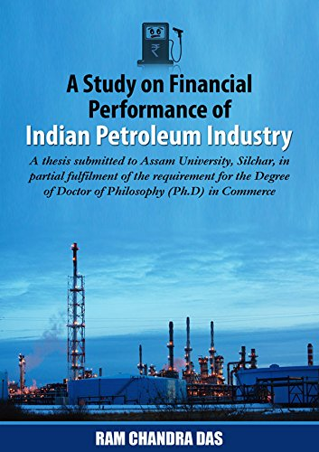 A Study on Financial Performance of Indian: Ram Chandra Das