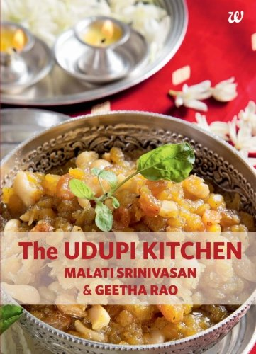 THE UDUPI KITCHEN