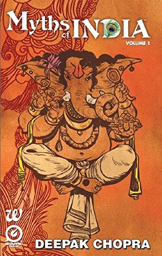 9789385152221: Myths Of India Vol I, PB