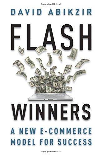 9789385152801: Flash Winners: A New E-Commerce Model For Success
