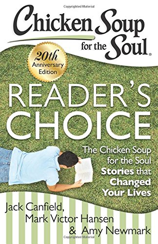 9789385152825: Chicken Soup For the Soul : Readers Choice