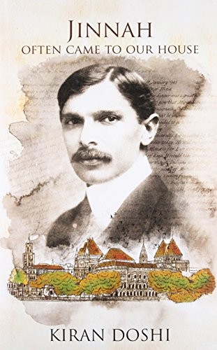 9789385152931: Jinnah Often Came To Our House
