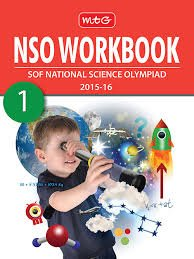 9789385204111: National Science Olympiad : Work Book - Class 7