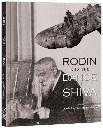 9789385285158: Rodin and the Dance of Shiva