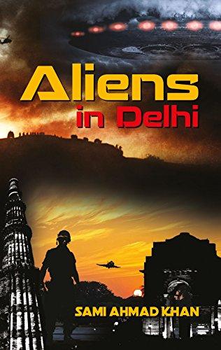 Aliens in Delhi: Sami Ahmad Khan