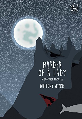 9789385285899: Murder of a Lady: A Scottish Mystery