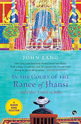 In the Court of the Ranee of: John Lang