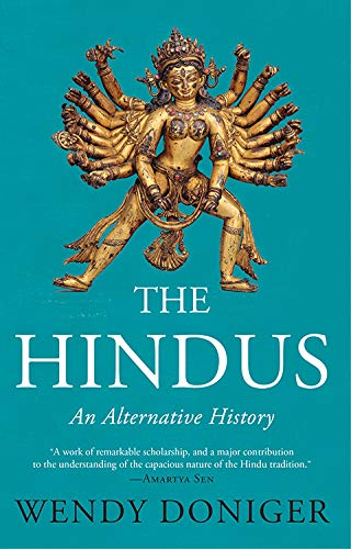 9789385288661: The Hindus: An Alternative History